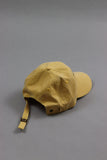 Yellow Mustard Pigment Cap - RULA FIT