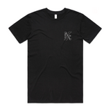 X marks the spot - BLACK - RULA FIT