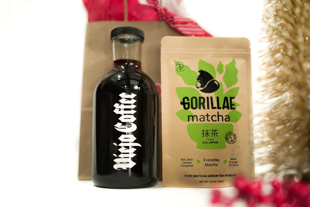 Viejo Coffee x Gorillae Bundle #2!