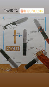 SCOUT (Spade Tool)