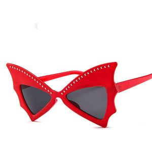 The Bat Diva Sunglasses