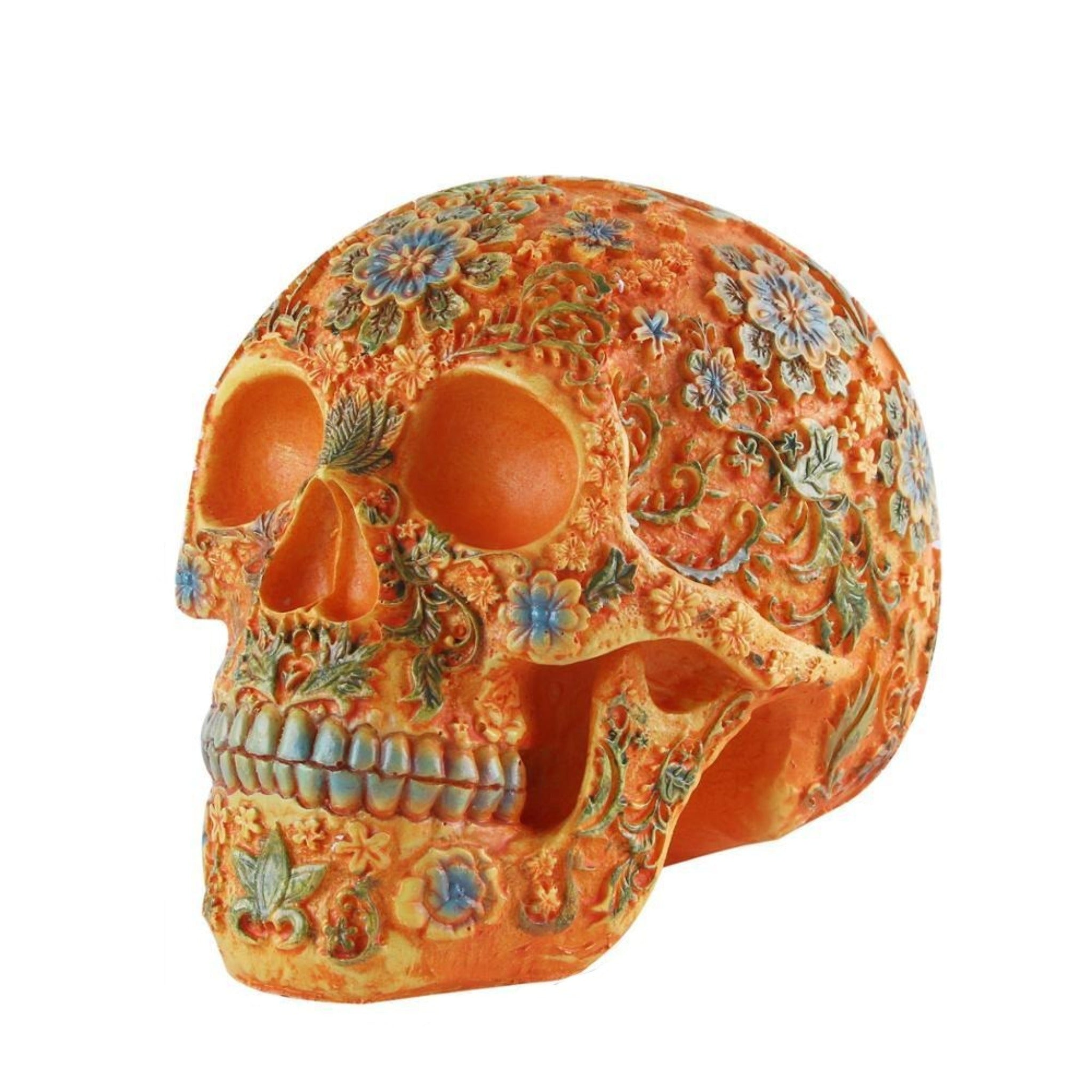 Skull Head Ornaments