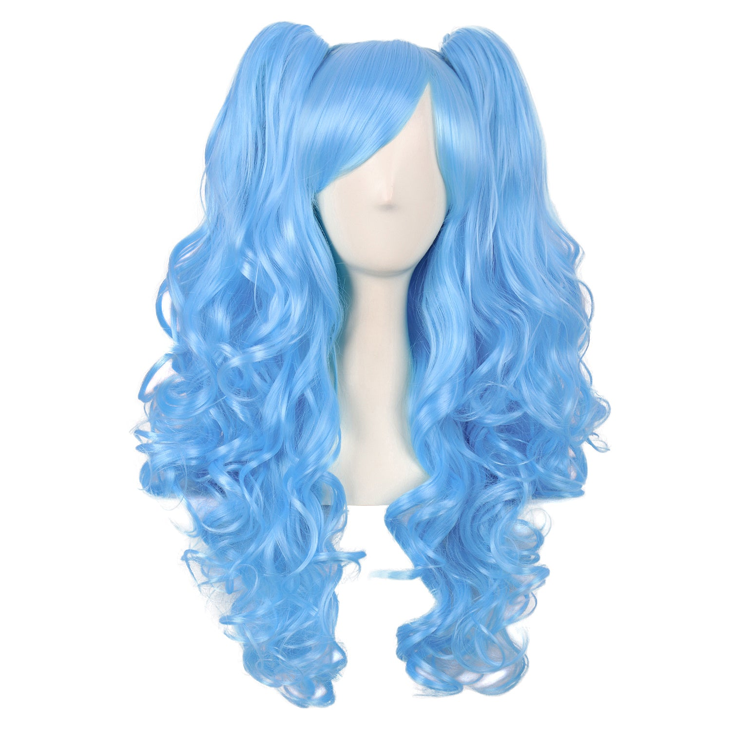Cosplay Candy Wig