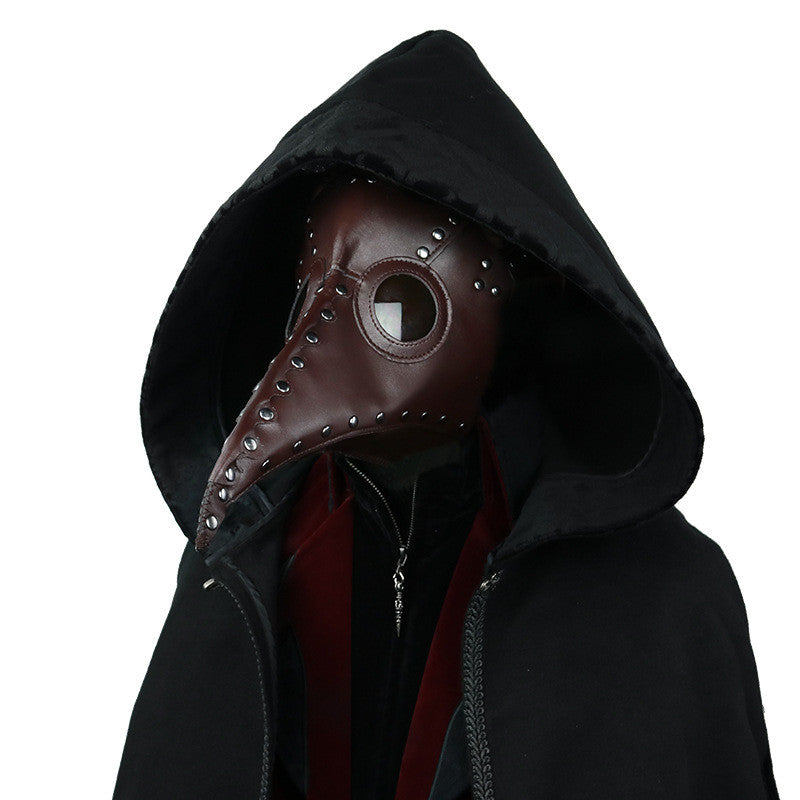 Classic Plague Doctor Masks - Goth Mall