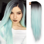 The Mermaid Wig