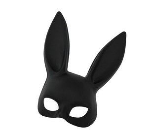 Cosplay Rabbit Mask