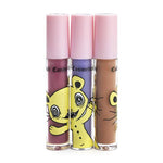 Playhouse Matte Liquid Lipsticks - Bundle of Three - Goth Mall