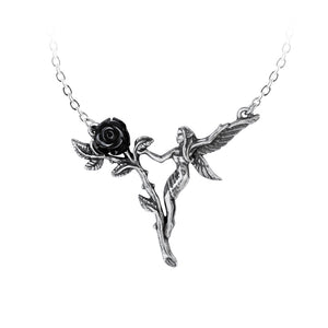 Faerie Glade Necklace - Goth Mall