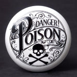 Poison Bottle Stopper