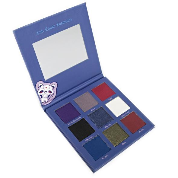 Sinister Sweet Eye Shadow Palette