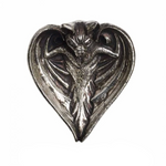Vampyr Bat Trinket Dish - Goth Mall