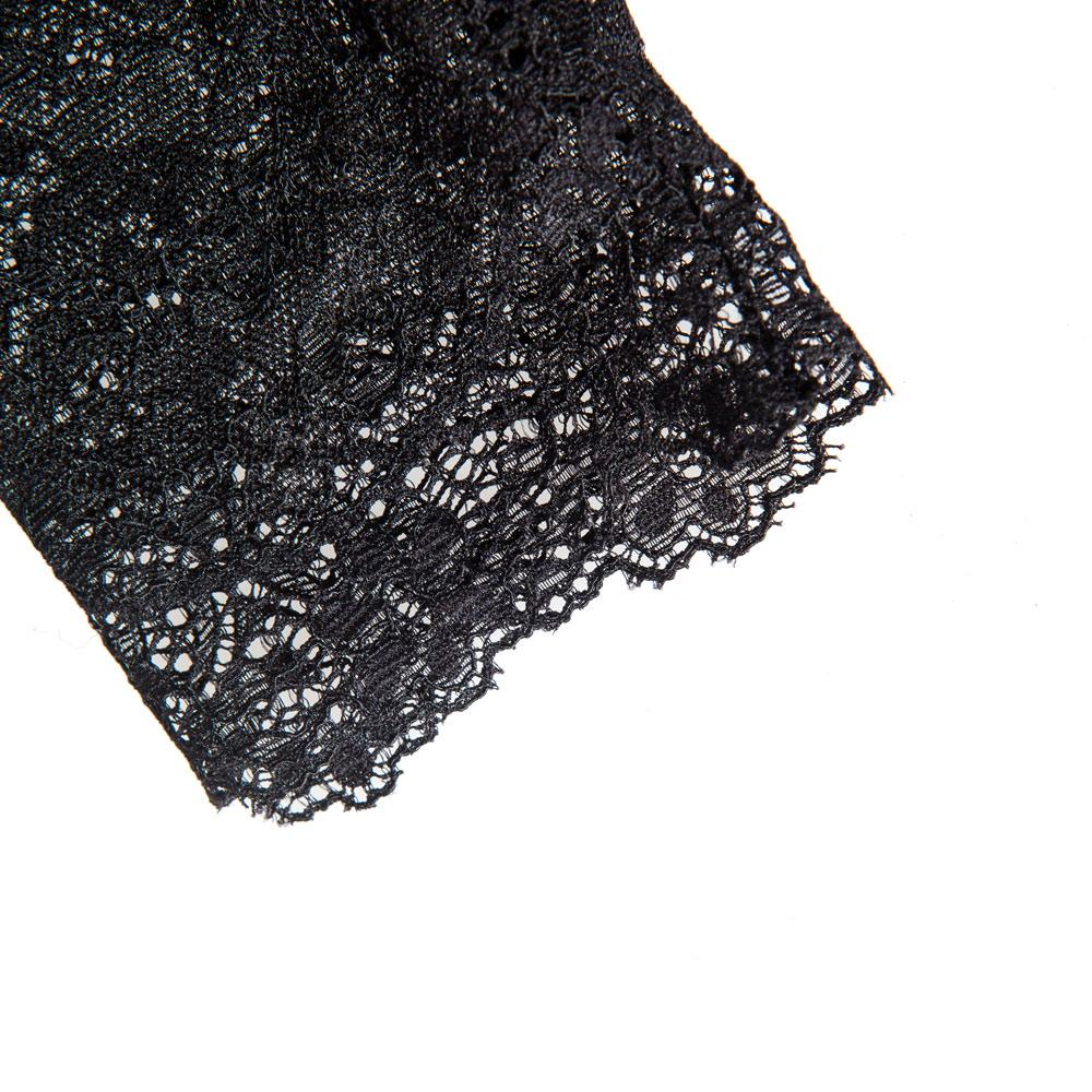 Lace Gothic Gloves - Goth Mall