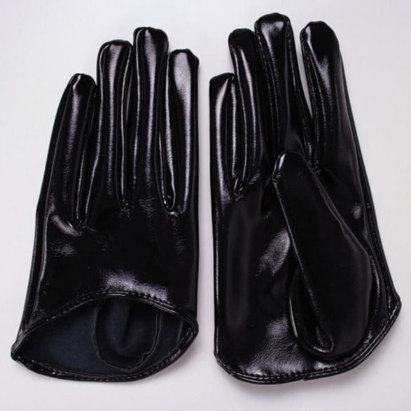 The Fetish Gloves