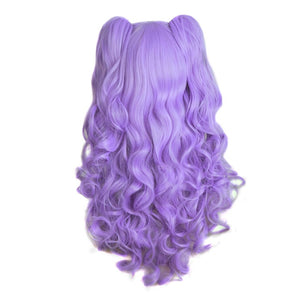 Cosplay Candy Wig - Goth Mall