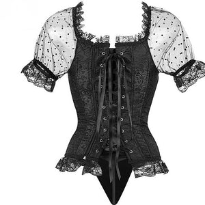The Princess Corset