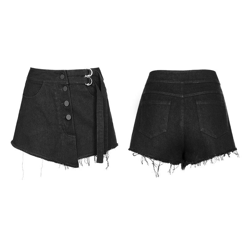The Esther Shorts