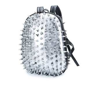 The Porcupine Spiked Backpack