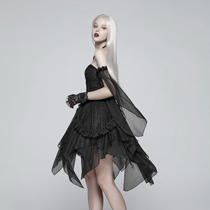 The Darkling Dress