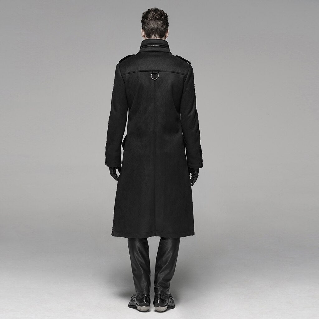 Vampire Army Trench Coat