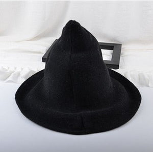 Classic Witch Hat - Goth Mall
