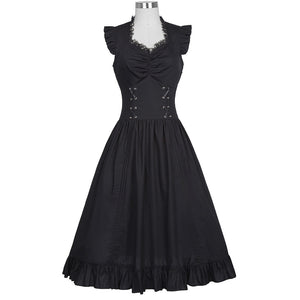 Medieval Renaissance Dress - Goth Mall