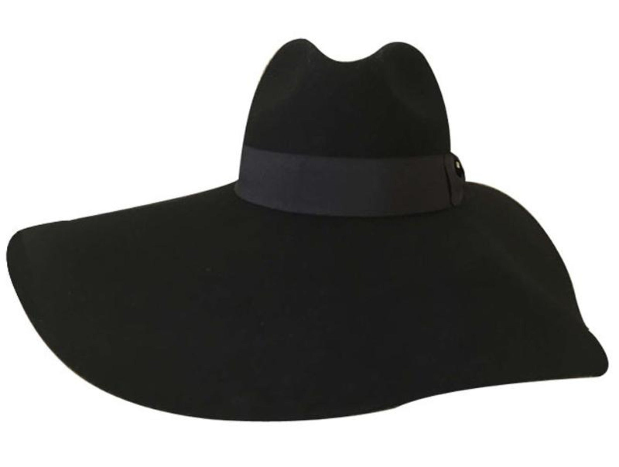 The Dark Witch Hat - Goth Mall