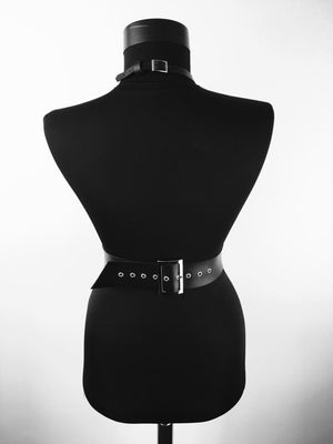 The Diva Harness Belt - Goth Mall