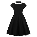 The Bat Girl Dress - Plus Size - Goth Mall