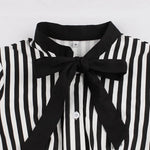 The Beetlejuice Dress - Goth Mall