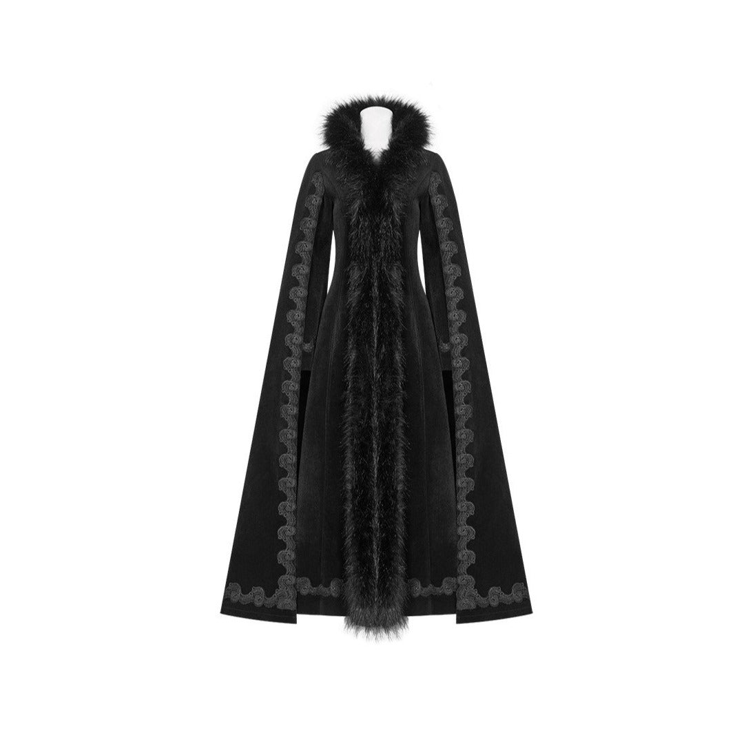 The Glacial Castle Coat