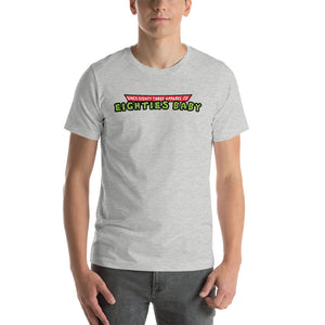 TMNT Eighties Baby | Short-Sleeve Unisex T-Shirt
