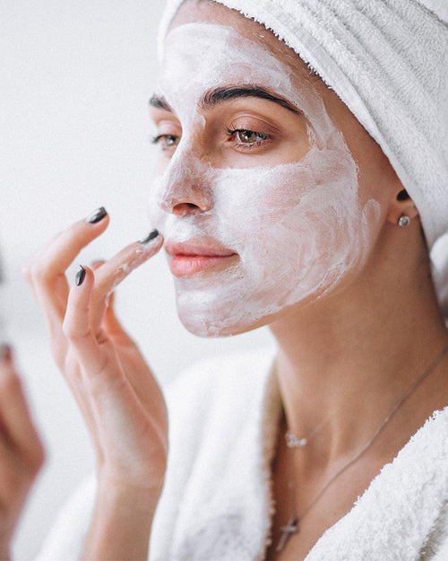 Goodbye Black Heads and Congestion: Here are the Best Face Masks for Clearer Skin!
