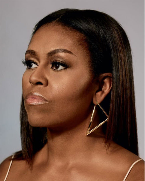 Who Would Wear What: First Lady Lash Picks!