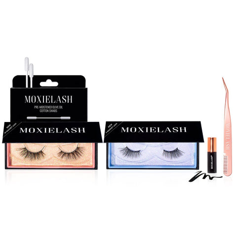 Where to start with Ten Magnet lashes!