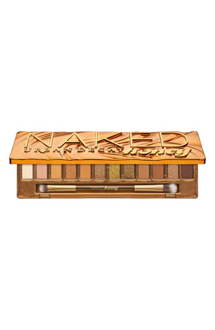 Urban Decay just launched their Honey Eyeshadow Palette and its gorgeous for Fall!