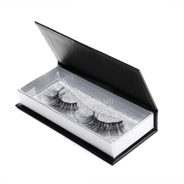 Wear the Baddy Lash for a sexy night out for Valentine's Day!