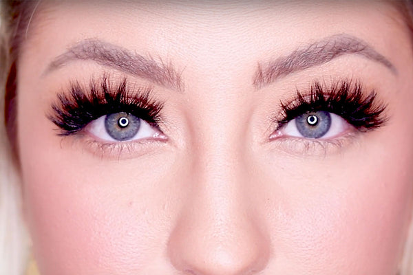 Here is the Boujie Lash magnetic eyelash from MoxieLash in the MUA Kit!