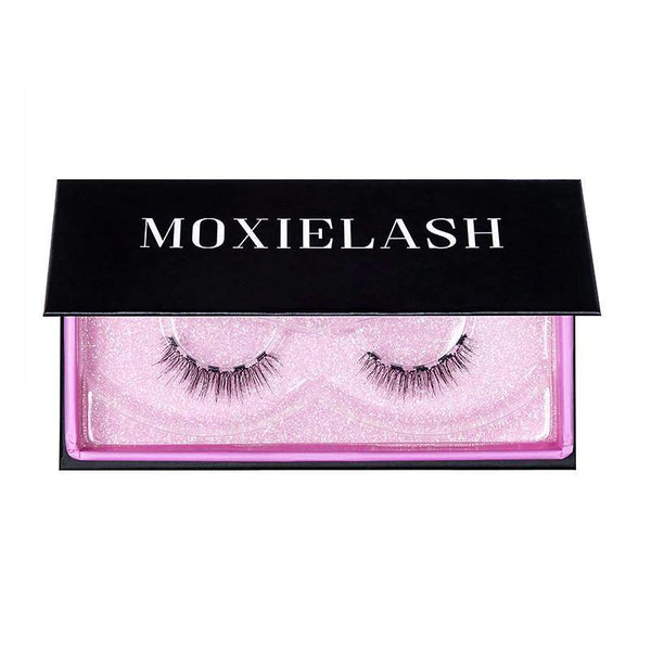 Classy Lash style is for those that like just a hint of extra length and fullness!
