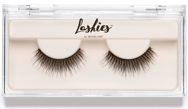 Get a day to night look with Classy Lashies