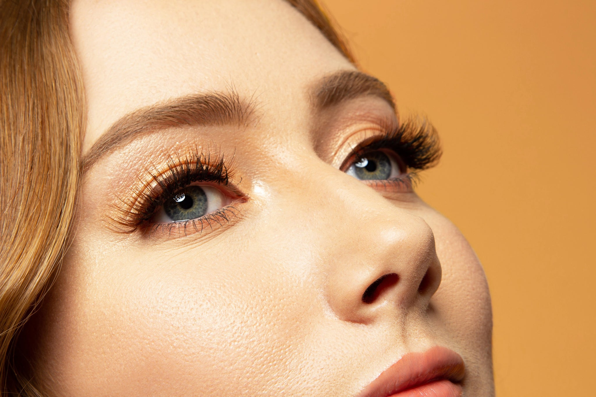 Sugary 10 magnetic lash in brunette from MoxieLash