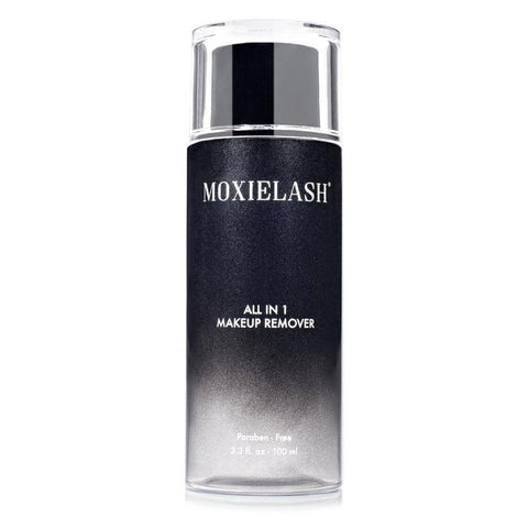 Get your glowing skin makeup remover from MoxieLash!