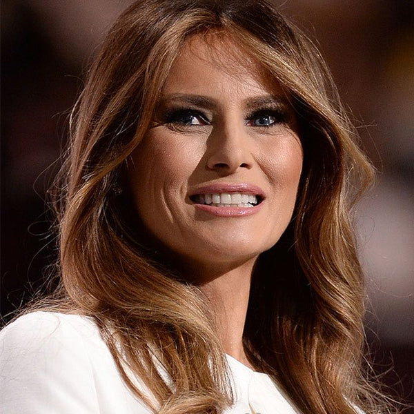 Here are the magnetic eyelash styles that we think Melania Trump would wear from MoxieLash!