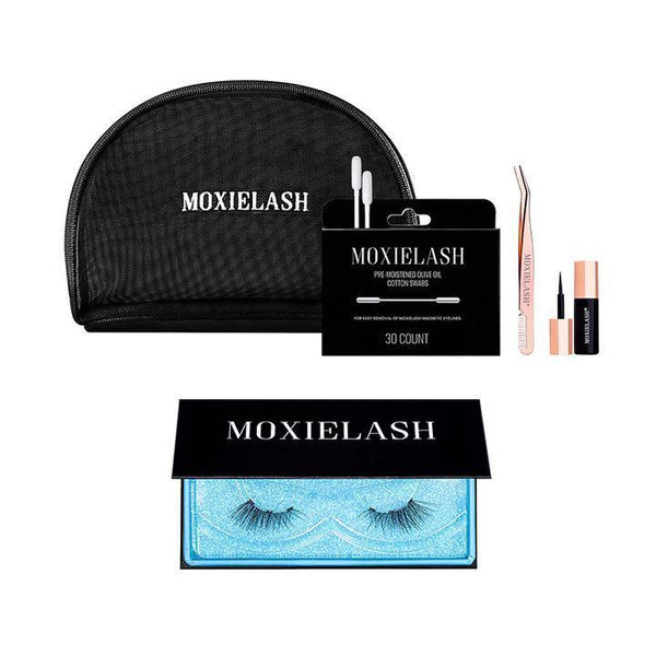 Our Baby Lash Kit is here with everything you need to get gorgeous lashes in just minutes!