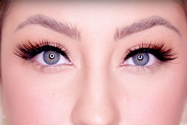 Here is the Sexy Lash from MoxieLash that is found in the MUA Kit!