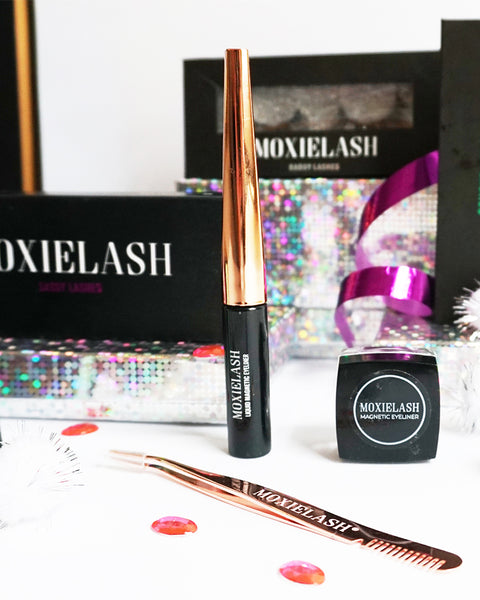 Gift lashes this holiday season with MoxieLash