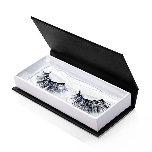 Wear the Sexy Lash for a fun Valentine's Day date idea!