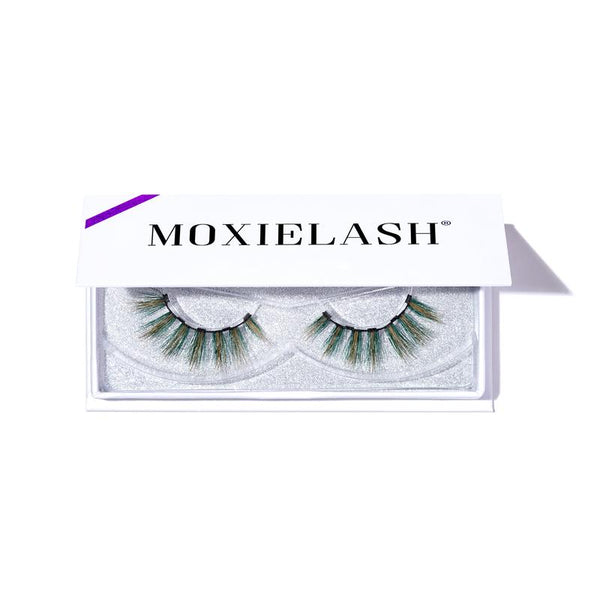 Vibey Lash on 5 different Eye Shapes like Monolid, deep-set, round, hooded, and almond!