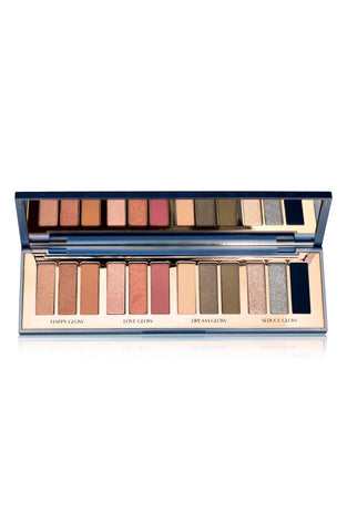 Check out this Charlotte Tilbury Gorgeous Eyeshadow Palette for Fall!