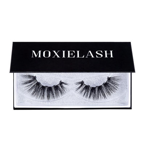 Get the new Bossy Magnetic Lash style for leveled up lashes!