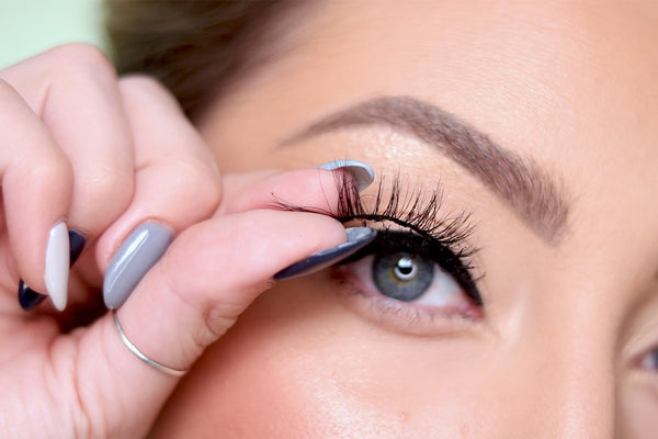 Here is how to know what magnetic eyelash to buy from MoxieLash!